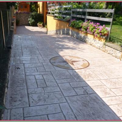 Cemento per pavimentazioni esterne per abitazioni a Lodi