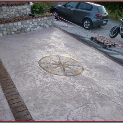Scivolo auto con disegni personalizzati a Lodi in tanti colori disponibili