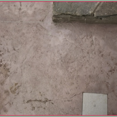 Pavimenti per esterni in cemento stampato roman slate a Cremona