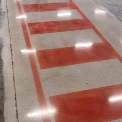 Strisce pedonali colorate per pavimenti supermercato a Piacenza