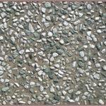Graniglia di marmo per pavimentazione esterna